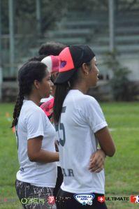 Pilar y Geraldine